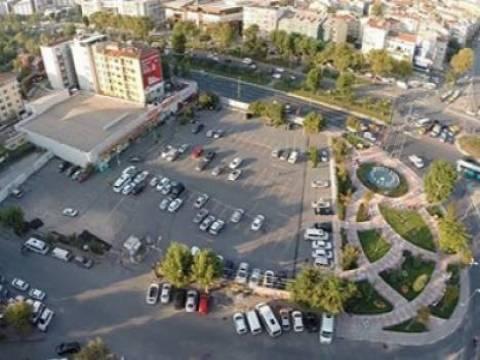 Fatih'te afet toplanma alanına 5 katlı otel yapılacak!