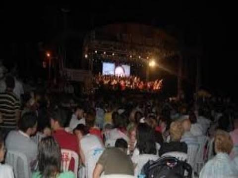 Mezitli'de 5. Soli Güneş Festivali gerçekleşti!
