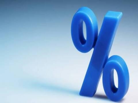Yüzde 25'lik kur şoku ardından kredi faiz oranları 4 puan arttı!