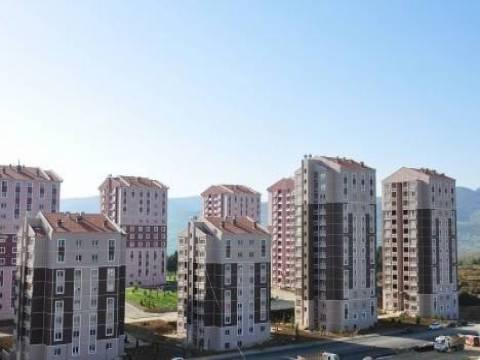 TOKİ Balıkesir Balya Belediye Projesi başvuruları bugün sona eriyor!