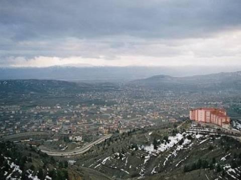 Elazığ'da 14 milyon 970 bin TL'ye icradan fabrika satılıyor!
