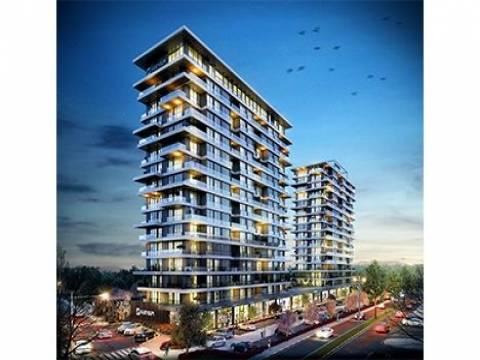 Sur Yapı Kağıthane projesinin adı belli oldu: Tempo City!
