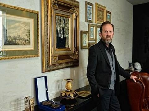 Osman Yıldırım: Bomonti'de metrekare fiyatları 8 kat arttı!