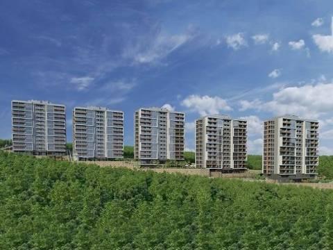 Atakent Panorama'da 319 bin TL'den başlayan fiyatlar! Yeni proje!