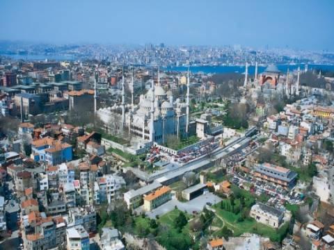 Avrasya Tüneli Tarihi Yarımada'daki otelleri harekete geçirdi!