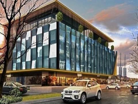 Piyalepaşa Cityist Offices projesi iletişim!