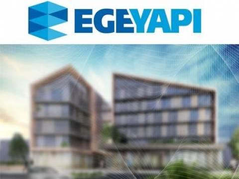 Ege Yapı Beyoğlu projesi ön talep döneminde!
