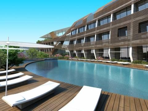 Swissotel Resort Bodrum Beach hizmete girdi!