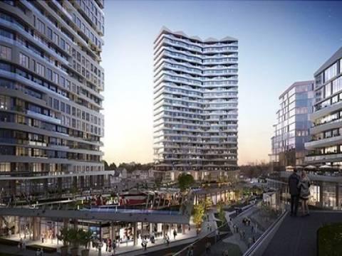Nivo İstanbul Halkalı ev fiyatları ne kadar?
