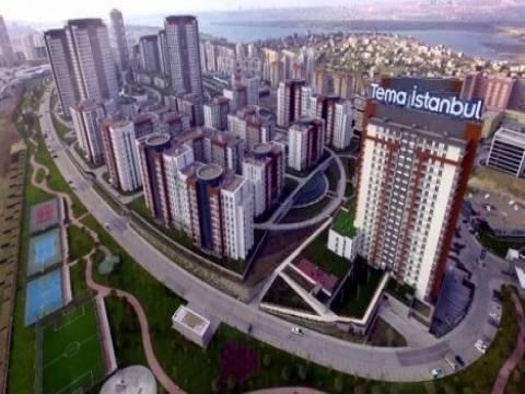 Tema İstanbul Konutları güncel ev fiyatları 2017!