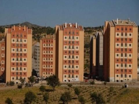 TOKİ Bursa Gürsu kura sonuçları!
