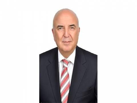 Adil Baştanoğlu, ÇATIDER'in Yönetim Kurulu Başkanı oldu!