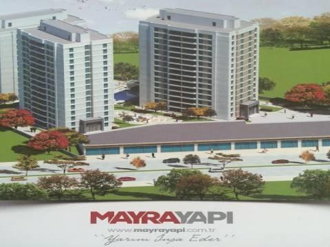 Mayra Yapı 3 yeni projeye imza atıyor!