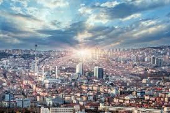 Ankara Büyükşehir'den satılık 3 arsa! 210.6 milyon TL'ye!