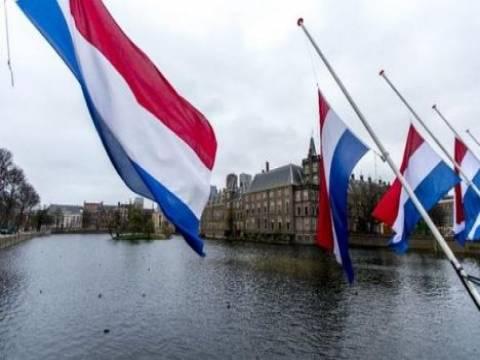 Hollanda, Türkiye'ye emlak yatırımında ilk sırada yer alıyor!