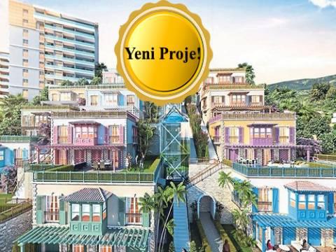 Park Yaşam Santorini'de fiyatlar 228 bin TL'den başlıyor!