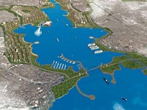 Kanal İstanbul kaç yılda tamamlanacak?