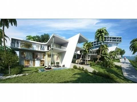 LUX Bodrum rezidansları özel fiyatlarla satışa sunuldu!