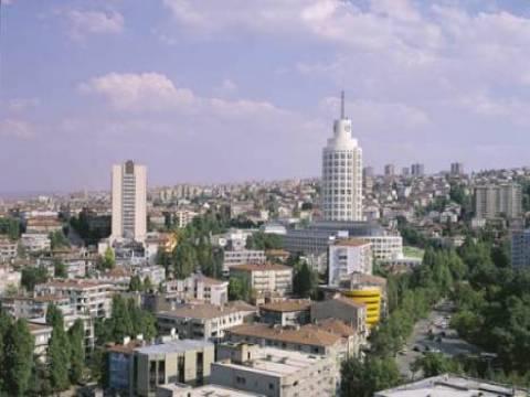 Ankara'da yeni konut stoku 25 bini aştı!