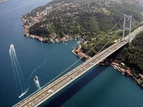 Dolmabahçe-Levazım-Baltalimanı-Ayazağa Tünelleri'nin güzergahı belli oldu!