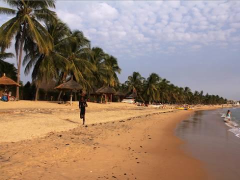 Yüksek vergiler Senegal turizmini olumsuz etkiliyor!