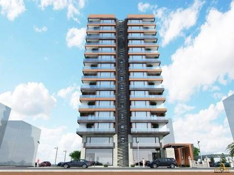Chance Tower Kağıthane fiyatları 399 bin TL'den başlıyor! Yeni proje!