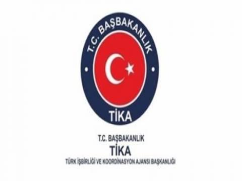 TİKA Azerbaycan'da iki yeni eğitim merkezi açtı!