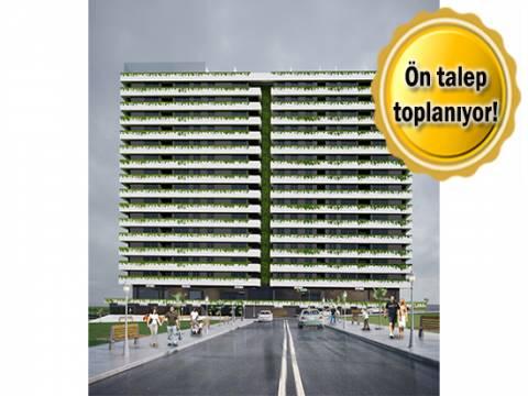 Econ Valley'de metrekaresi 9 bin TL'ye! Yeni proje!