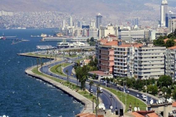 İzmir'de icradan satılık daire! 4.5 milyon TL'ye!