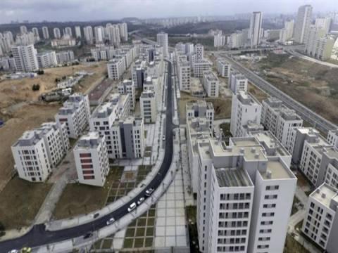 TOKİ İstanbul Kayaşehir sözleşme işlemleri!