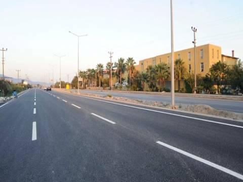 İzmir Çandarlı Otoyolu ihalesi 15 Şubat'ta yapılacak!
