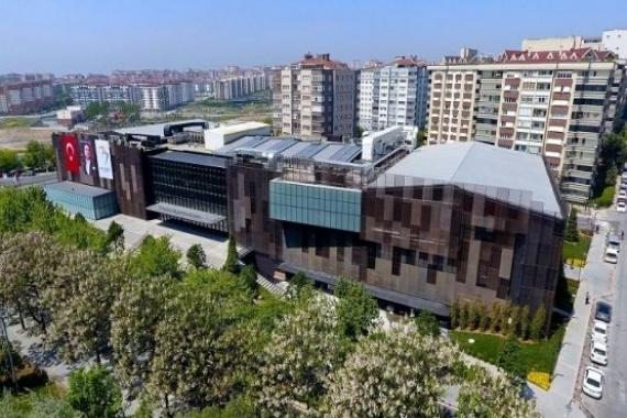 Beylikdüzü Atatürk Kültür ve Sanat Merkezi 22 Kasım'da açılıyor!