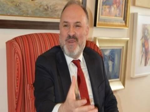 Bülent Gedikli: Gayrimenkul sertifikası sermaye için yeni araç!