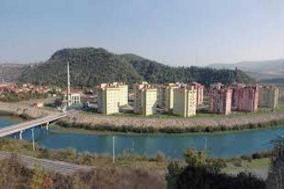 TOKİ Karabük Yenice'de 217 konut yapacak!