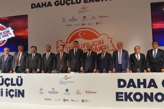 9 soruda Türkiye İçin Kazanç Vakti Kampanyası!
