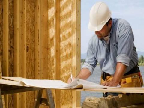 Mesleki Yeterlilik Belgesi olmayanlar yapı sektöründe çalışamayacak!