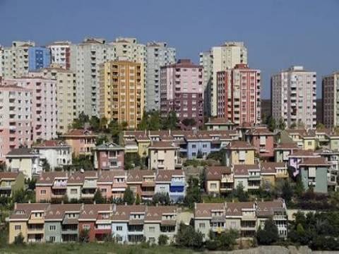 İstanbul'da bazı semtlerde kira artışı yüzde 80'lere ulaştı!