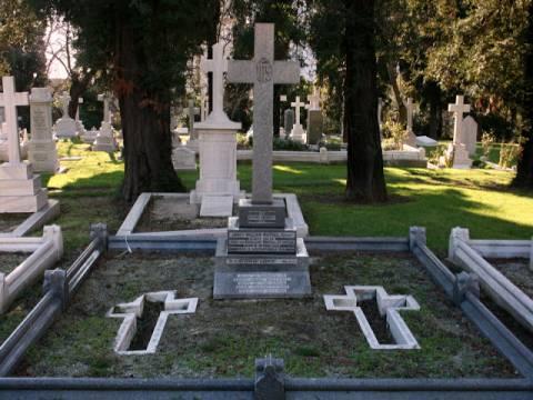Şişli Ermeni Mezarlığı'nın tapusu 80 yıl sonra kiliseye verildi!
