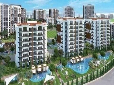 Vadi Şehir Konutları Başakşehir fiyat listesi!
