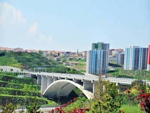 Ankara Belediyesi 2 yılda 69 köprü yaptı!