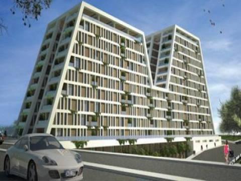 Terra Ataşehir fiyatları 134 bin TL'den başlıyor! 50 ay vade 0 faiz!
