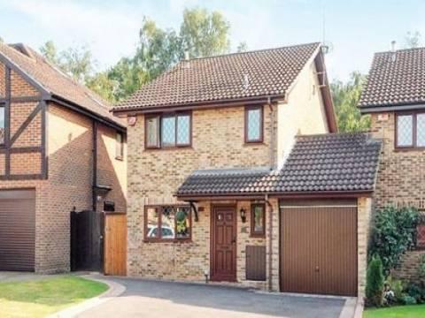Harry Potter filmindeki ev satıldı!
