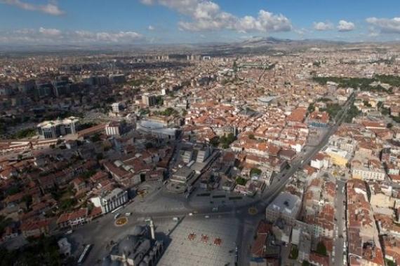 Konya Büyükşehir'den satılık sanayi tesis imarlı arsa! 895 milyon TL'ye!