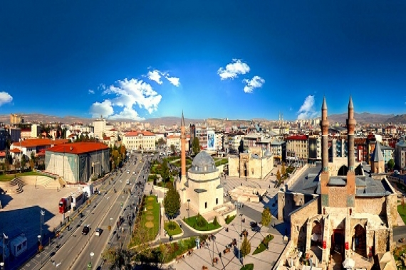 Sivas Belediyesi'nden satılık 10 arsa! 45.8 milyon TL'ye!