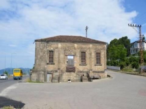 Fatsa'daki tarihi caminin restorasyonu tamamlandı!