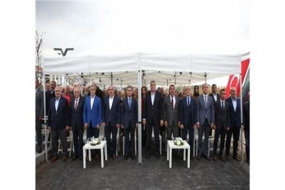 Sakarya Arifiye Park açıldı!