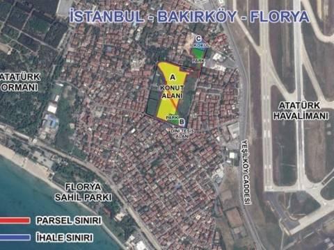 Galatasaray Florya arsa ihalesine 9 firma katıldı!