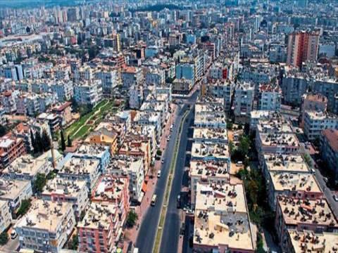 Antalya Kepez'de 2 mahalle için kentsel dönüşüm kararı!
