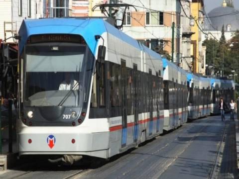 Eminönü-Alibeyköy Tramvay Hattı ihalesi 30 Kasım'da!