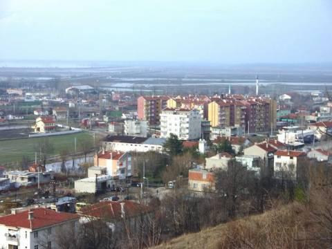 Edirne İpsala'da icradan satılık fabrika! 6.2 milyon TL'ye!